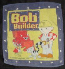 BOB THE BUILDER FLANNEL