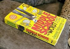 New ListingMiddle School, The Worst Years of My Life [Middle School [1] , Patterson, James
