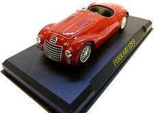 Ferrari 125 S Highly Detailed 1:43 Scale Diecast Model
