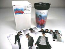 JRock JPop L'arc en Ciel Ready Steady Go USA Smile Debut Promo Cup Postcards '04