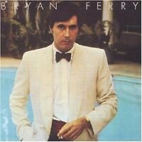 """BRYAN FERRY """"ANOTHER TIME, ANOTHER PLACE"""" CD NEU"""