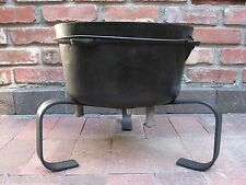 """Dutch Oven Cooking - Super 6 Trivet - UP to 18"""" dia, 6"""" High MyOutfitting USA"""