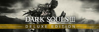 DARK SOULS III 3 Deluxe Edition Steam Key (PC) -  Region Free/Worldwide -