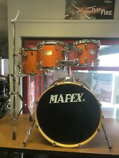 """Mapex M Series 4pc Shell Pack 10"""" 12"""" 14"""" 22"""""""