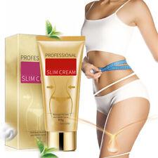 Massage Slimming Cream Anti-cellulite Fat Burner Faster Weight Loss Body Shape