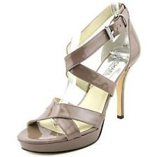 Michael Kors 100% Leather Upper Heels for Women