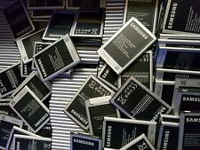 LOT OF 25 OEM BATTERIES B800U for Samsung Galaxy Note 3 SM-N900a N900T 3200 mAh