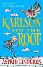 Karlson on the Roof by Astrid Lindgren (Paperback, 2008)