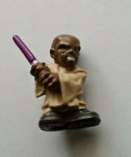Star Wars Micro Force Series 4 Mace Windu Free Postage