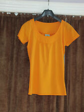 Top camisa de C & C California GR. s Orange