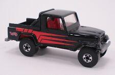 Hot Wheels Jeep Scrambler 4x4