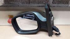 Renault Kangoo 1 Phase 2 Außenspiegel links elektrisch 8200253492