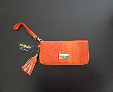 Pochette portefeuille RODIER NEUF avec étiquette