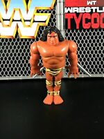 SUPERFLY JIMMY SNUKA WWF Hasbro Figure WWE Vintage