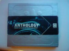AM:PM ~ ANTHOLOGY 2 x CD Mixed By HELLER & FARLEY AM:PM Back Catalog