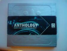 AM:PM ~ ANTHOLOGY 2 x CD Mixed By HELLER & FARLEY AM:PM 1997 Sub~Merge