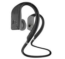 JBL ENDURANCE JUMP BLUETOOTH SPORTS IN-EAR HEADPHONES (BLACK) ~ BRAND NEW