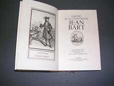 Voyage Marine  Vie et aventures de Jean Bart corsaires du roi soleil 1969