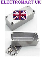 De aluminio fundido a presión Electronics proyecto Caja Caja 92 X 38 X 31mm