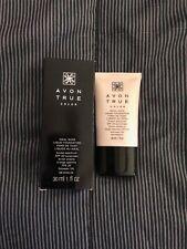 Avon True Color Ideal Nude Foundation Liquid CREAM BEIGE NEW
