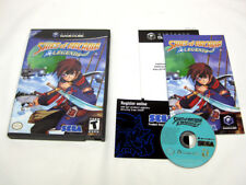 Complete - Skies of Arcadia Legends (Nintendo GameCube, 2003)