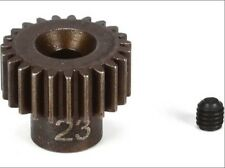 RC Accessories Pinion Gear 23 Tooth 48DP with M3 x 3mm Grub Screw VTR232032