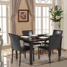 Tisch  U0026 Stuhl Sets Mit Bis Zu 4 Sitzplätzen Fürs Esszimmer | EBay