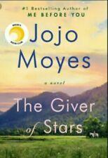 The Giver of Stars By Jojo Moyes ********PDF,ePUB*******