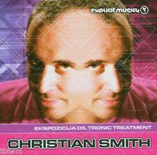 Christian smith-ekspozicija 05-CD-NEUF emballage d'origine-techno tech house