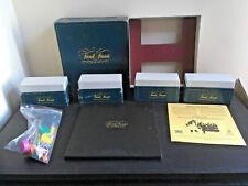 Trivial Pursuit Board Game vintage extra cards third edition family fun genius