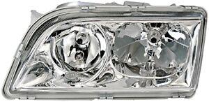 HELLA VOLVO S40 V40 2000-2003 Facelift Chrome Headlight Right