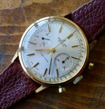 A VINTAGE 1960s BREITLING TOP TIME CHRONOGRAPH REF. 2000 WRISTWATCH