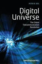 Digital Universe: The Global Telecommunication Revolution (Paperback or Softback