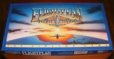 FLIGHTPLAN The Airline Game By New World Games 1985