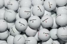 50 mixed Taylormade Golf Balls MINT / Near Mint Grade