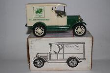 1923 Chevrolet Truck, 1991 Nashville Chevrolet Club, Ertl Bank 1:25 Diecast