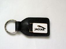 Jaguar Keychain , Jaguar Leather Key Chain , Key Fob  (#1132)
