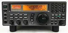 Icom IC-R8500 Shortwave AM FM SSB Receiver 100 KHz - 1999.99 MHz **UNBLOCKED**