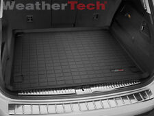 WeatherTech Cargo Liner Trunk Mat for Volkswagen Touareg - 2011-2017 - Black