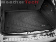 WeatherTech Cargo Liner Trunk Mat for Volkswagen Touareg - 2011-2017 - Black