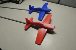 Extra 300 Formation, ACM, Aircraft Training Models (1 pair)