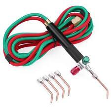 Mini Gas Little Torch Welding Soldering Kit Oxygen Acetylene Gun Tools for Metal