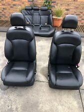 Lexus Is 250 Leather Seats Electric/heated Cooled