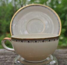 Vintage Eschenbach Bavaria Elfenbein Cup and Saucer