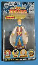 Dc Direct The New Teen Titans Jericho Action Figure! Nip! New!