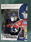 Optimus Prime Transformers Mighty Muggs 2009 SDCC Exclusive NEW Hasbro