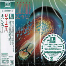 JOURNEY - ESCAPE - JAPAN BLU-SPEC2 CD - SICP-30119 JEWEL CASE