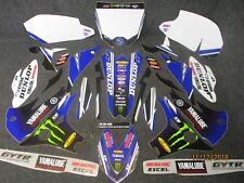 Yamaha YZF450 2010-2013 Team USA Star Racing graphics decal kit GR1729