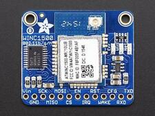 Adafruit ATWINC1500 WiFi Breakout with uFL Connector - fw 19.4.4