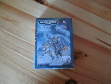 Warhammer 40K Space Marines Space Wolves Canis Wolfsblut OVP neu GW